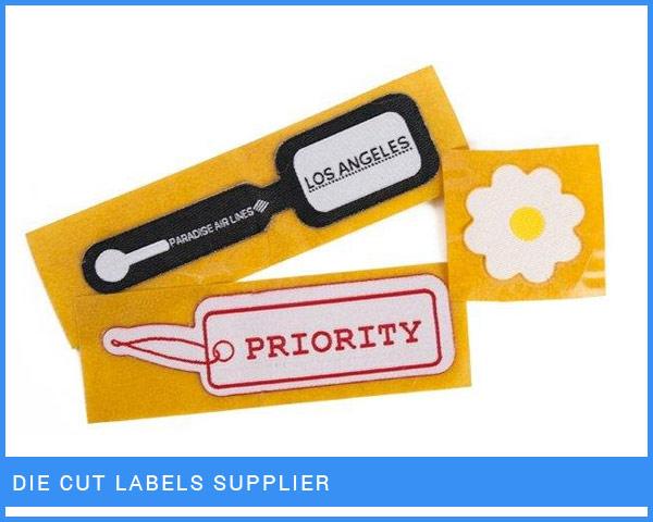Aluminium Label Manufacturer