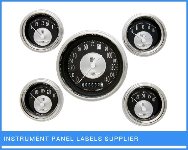 Industrial Label Manufacturer